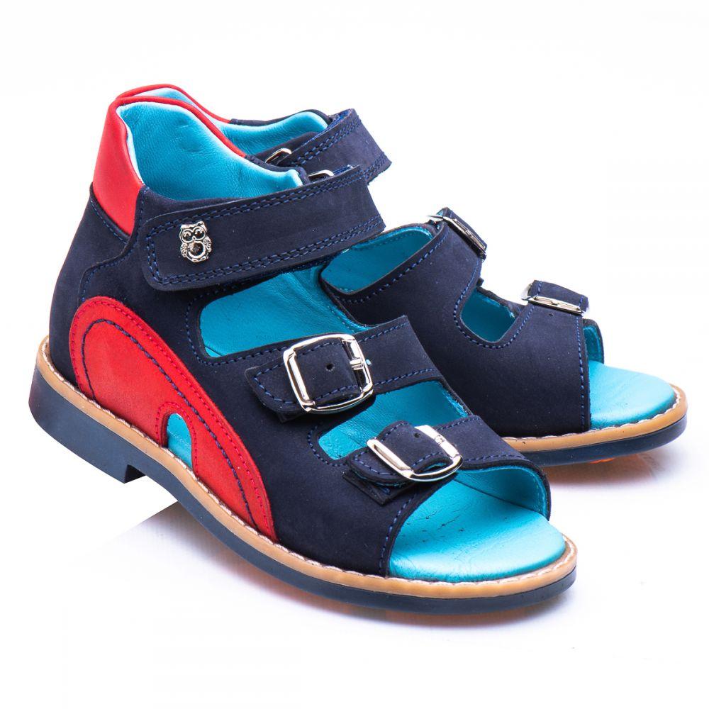 85b2e9461 Ортопедическая обувь для детей ᐈ Купить детскую ортопедическую обувь в Киеве