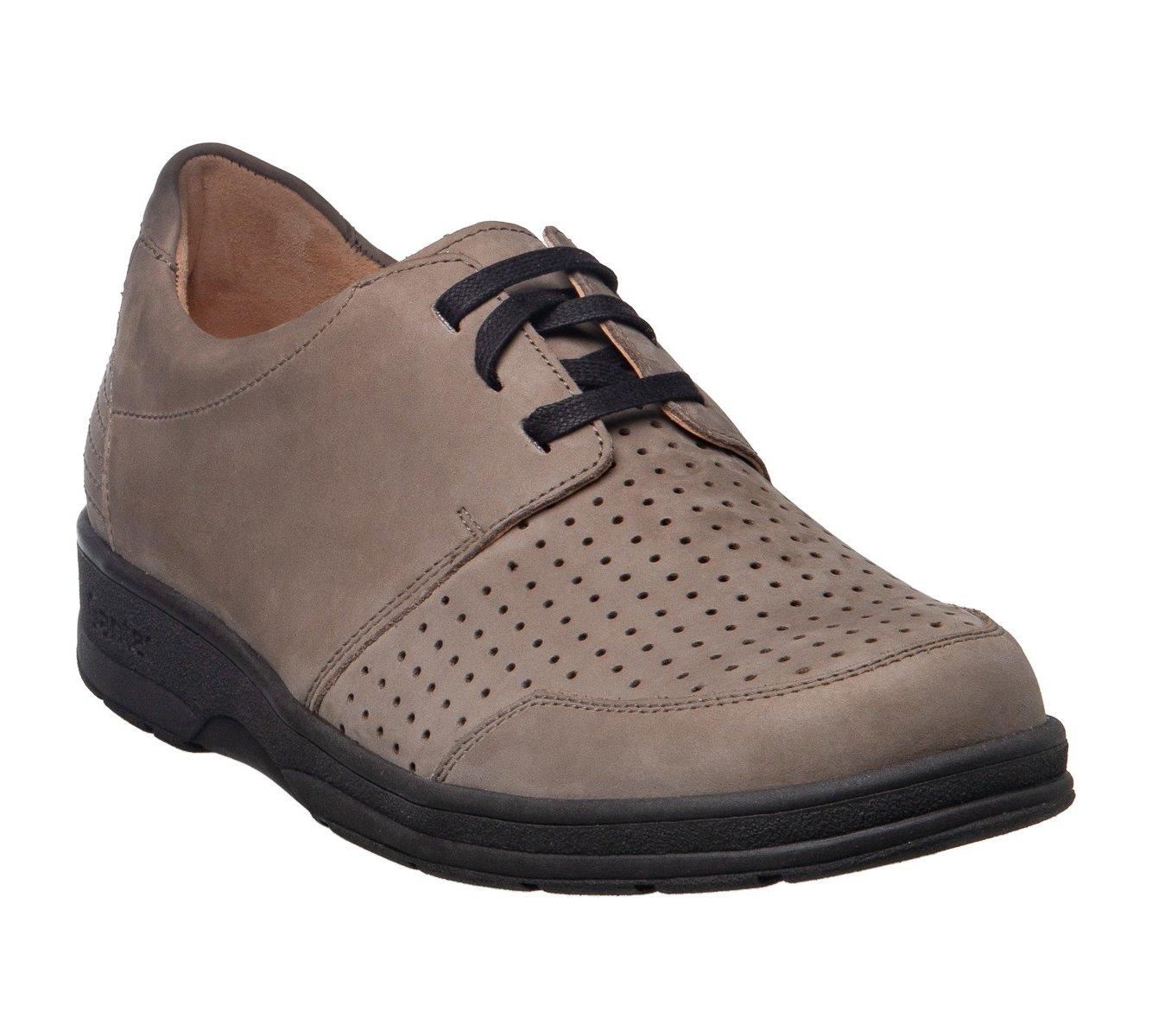 2c1c847f7c54e8 ᐈ Ортопедичні туфлі Hugo, Ganter (7-25 7518) — купить в Орто-Лайн