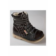 Фото Ботинки ортопедические, детские Mimy, J 024(75-012-00) по цене 585 грн. Торговая марка Mimy (Турция). Ортопедическая обувь.