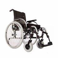 """Фото Инвалидная коляска Otto Bock """"Start""""(80F74-B2V4-45) по цене 12700 грн. Торговая марка ОТТО БОКК. С механическим приводом."""