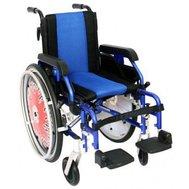 Фото Инвалидная детская коляска Child Chair OSD(OSD-MOD-EL-B-35) по цене 13990 грн. Торговая марка OSD (Италия). С механическим приводом.