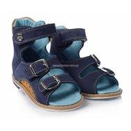 Фото Ортопедические босоножки для мальчиков Theo Leo 121(LEO-121) по цене 1135 грн. Торговая марка TheoLeo (Турция). Летняя обувь.