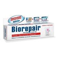 """Фото Зубная паста """"Быстрое избавление от чувствительности"""", Biorepair(BR-FSR) по цене 148 грн. Торговая марка Biorepair (Италия). Уход за полостью рта."""