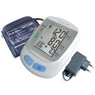 Фото Автоматический измеритель давления Longevita BP-103(LG-BP-103) по цене 894 грн. Торговая марка LONGEVITA (Великобритания). Автоматические тонометры.