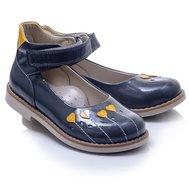 Фото Ортопедические туфли THEO LEO 372(THEOLEO-372) по цене 1180 грн. Торговая марка TheoLeo (Турция). Весенняя, осенняя обувь.