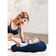 Фото Подушка для кормления и отдыха 0150(ANT-0150) по цене 1790 грн. Торговая марка Anita (Германия). Ортопедические подушки.