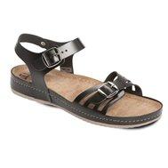 Фото Сандалии ортопедические женские Ledi 704(LED-704) по цене 999 грн. Торговая марка . Повседневная обувь.