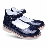 Фото Туфли ортопедические с жестким задником, Theo Leo 297(Leo-297) по цене 1140 грн. Торговая марка TheoLeo (Турция). Весенняя, осенняя обувь.