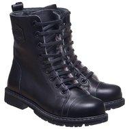 Фото Зимние профилактические сапоги Theo Leo 628(LEO-628) по цене 1760 грн. Торговая марка TheoLeo (Турция). Зимняя обувь.