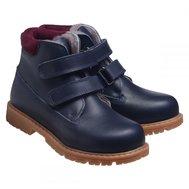 Фото Ботинки зимние профилактические для мальчика LEO-624(LEO-624) по цене 1416 грн. Торговая марка TheoLeo (Турция). Зимняя обувь.