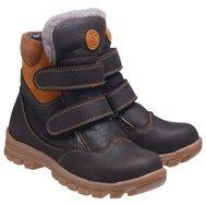 Фото Ботинки зимние ортопедические Theo Leo 627(Leo-627) по цене 1480 грн. Торговая марка TheoLeo (Турция). Зимняя обувь.
