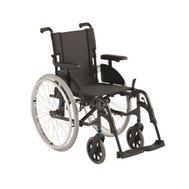 Фото Инвалидная коляска облегченная Action 2 NG Invacare(Action 2 NG) по цене 13490 грн. Торговая марка Invacare (Германия). С механическим приводом.