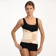 Фото Ортопедический корсет согревающий Т-1556(Т-1556r) по цене 480 грн. Торговая марка Тривес (Россия). Согревающие.