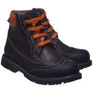 Фото Ботинки профилактические зимние для мальчиков Theo Leo 636(LEO-636) по цене 1224 грн. Торговая марка TheoLeo (Турция). Зимняя обувь.