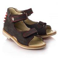 Фото Ортопедические босоножки для мальчиков THEO LEO 654(LEO-654) по цене 1290 грн. Торговая марка TheoLeo (Турция). Летняя обувь.