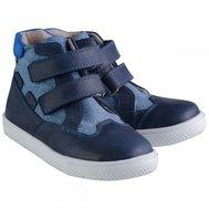 Фото Осенние профилактическиекеды THEO LEO 603(LEO-603) по цене 1290 грн. Торговая марка TheoLeo (Турция). Весенняя, осенняя обувь.