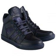 Фото Профилактические кроссовки для девочек THEO LEO 599(LEO-599) по цене 1460 грн. Торговая марка TheoLeo (Турция). Весенняя, осенняя обувь.
