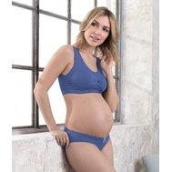 Фото Топ бесшовный для беременных Anita 5197(ANT-5197) по цене 790 грн. Торговая марка Anita (Германия). Комфортное белье.