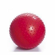 Фото Гимнастический мяч с игольчатой поверхностью М-165(TRV-M165) по цене 827 грн. Торговая марка Тривес (Россия). Гимнастические мячи.