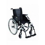 Фото Облегченная инвалидная коляска Action 3 NG Plus, Invacare(Action 3 NG) по цене 15890 грн. Торговая марка Invacare (Германия). С механическим приводом.