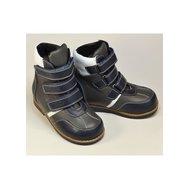 Фото Ботинки ортопедические (Ecoby, 211)(eco-211) по цене 773 грн. Торговая марка Ecoby (Украина). Ортопедическая обувь.