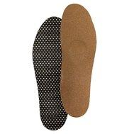 Фото Стельки ортопедические для модельной обуви (флис) СТ-129(TRV-ST129) по цене 470 грн. Торговая марка Тривес (Россия). Классические стельки.