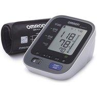 Фото Тонометр автоматический на плечо OMRON M6 Comfort IT (HEM-7322-UE)(HEM-7322U-E) по цене 2888 грн. Торговая марка OMRON (Япония). Автоматические тонометры.