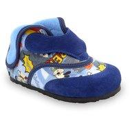 Фото Тапочки ортопедические детские Heart, Grubin(gr-68236) по цене 1234 грн. Торговая марка Grubin (Сербия). Зимняя обувь.