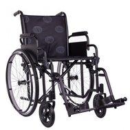 Фото Инвалидная коляска OSD Modern(OSD-ST-45-BK) по цене 6980 грн. Торговая марка . С механическим приводом.