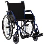 Фото Инвалидная коляска OSD-USTC-45(OSD-USTC-45) по цене 5980 грн. Торговая марка OSD (Италия). С механическим приводом.