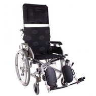 Фото Многофункциональная инвалидная коляска OSD Recliner Modern(OSD-MOD-REC-**) по цене 17990 грн. Торговая марка OSD (Италия). С механическим приводом.