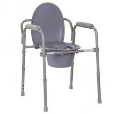 Складной стул-туалет OSD