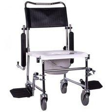 Кресло-каталка с санитарным оснащением OSD JBSКресло-каталка с санитарным оснащением OSD JBS