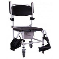 Кресло-каталка для душа и туалета OSD WaveКресло-каталка для душа и туалета OSD Wave