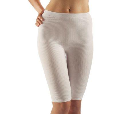 Фото Антицеллюлитные шорты до колена Short Classic (FarmaCell Италия, 112)(farmacell-112) по цене 430 грн. Торговая марка FarmaCell (Италия). Комфортное белье.