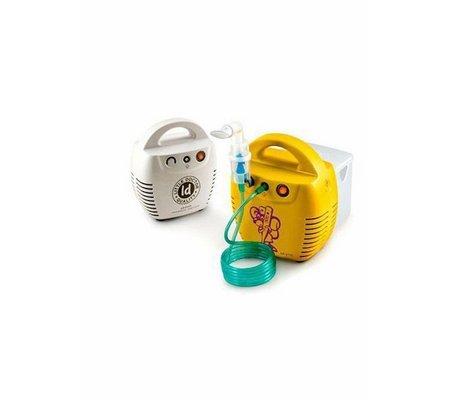 Фото Ингалятор компрессорный LD 211C(LD-211С) по цене 1275 грн. Торговая марка Little Doctor (Сингапур). Компрессорные.