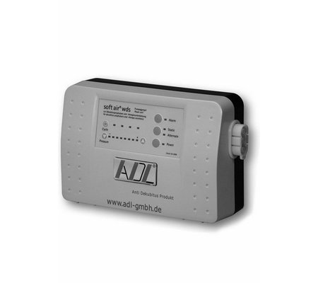 Фото Противопролежневая система Soft Air wds ADL (Германия)(00110400-wds) по цене 8900 грн. Торговая марка ADL (Германия). Противопролежневые системы.
