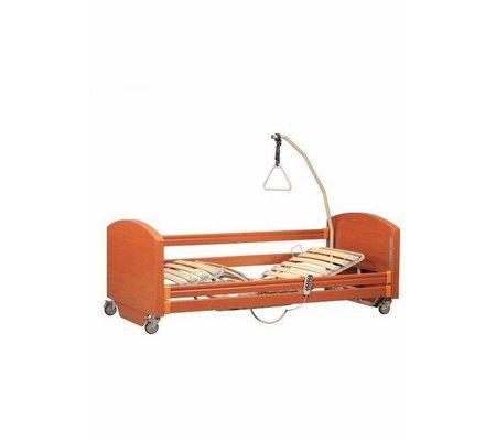 Фото Медицинская кровать с электроприводом Sofia Economy 91EV OSD(OSD-91EV) по цене 38890 грн. Торговая марка OSD (Италия). Медицинские кровати.