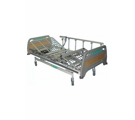 Фото Медицинская кровать трёхсекционная OSD-94U(OSD-94U) по цене 29990 грн. Торговая марка OSD (Италия). Медицинские кровати.