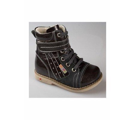 Фото Ботинки ортопедические, детские Mimy, J 024(75-012-00) по цене 765 грн. Торговая марка Mimy (Турция). Распродажа.