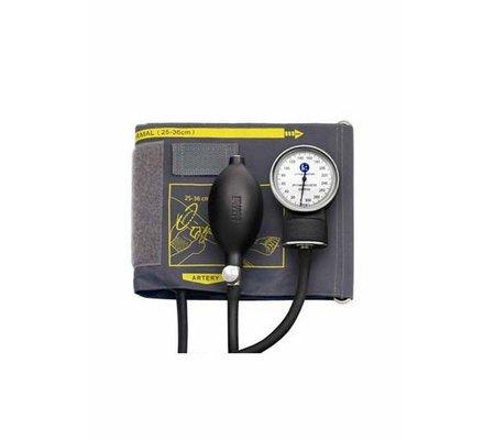 Фото Механический тонометр LD-70(LD-70) по цене 308 грн. Торговая марка Little Doctor (Сингапур). Механические.