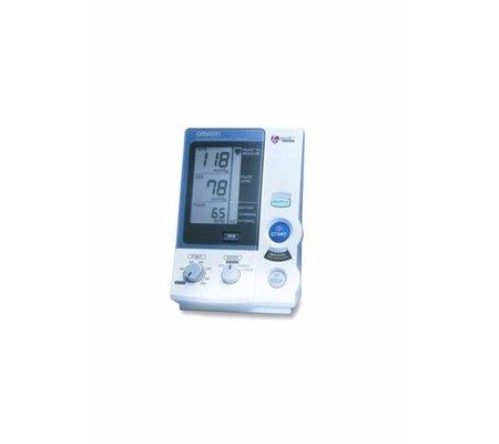 Фото Тонометр автоматический OMRON НЕМ-907(НЕМ-907-Е7) по цене 24119 грн. Торговая марка OMRON (Япония). Автоматические тонометры.
