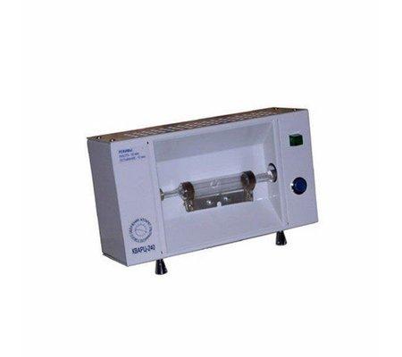 Фото Облучатель «Кварц 240»(Кварц240) по цене 620 грн. Торговая марка Другие производители. Кварцевые и бактерицидные лампы.