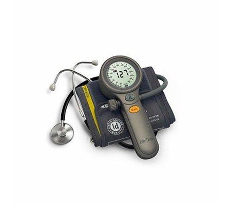 Фото Цифровой сфигмоманометр LD-20(LD-20) по цене 1015 грн. Торговая марка Little Doctor (Сингапур). Автоматические тонометры.