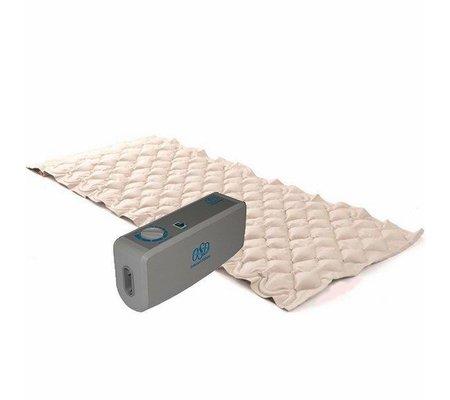Фото Противопролежневый матрас ячеистый с компрессором OSD (Италия)(OSD-U2206402) по цене 2590 грн. Торговая марка OSD (Италия). Противопролежневые системы.