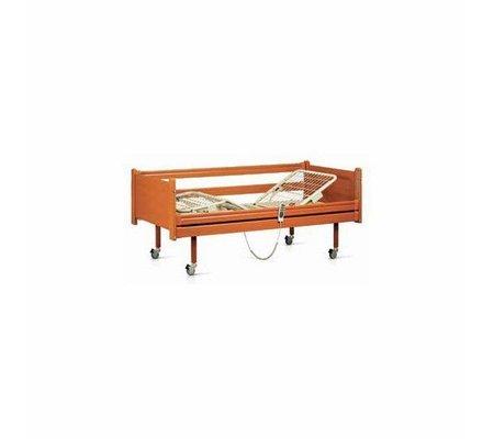 Фото Кровать деревянная функциональная с электромотором OSD-91E(OSD-91E) по цене 24890 грн. Торговая марка OSD (Италия). Функциональные.