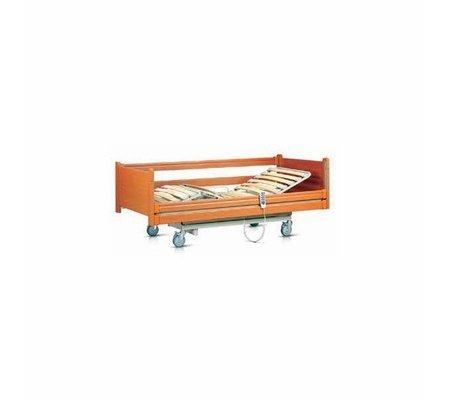 Фото Кровать медицинская OSD-NATALIE-90(OSD-NATALIE-90CM) по цене 39980 грн. Торговая марка OSD (Италия). С электроприводом.