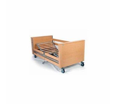 Фото Функциональная кровать с электромотором OSD-SOFIA-90(OSD-SOFIA-90CM) по цене 44980 грн. Торговая марка OSD (Италия). Функциональные.