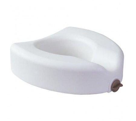 Фото Высокое сидение для туалета с фиксатором OSD(OSD-RPM-67032) по цене 849 грн. Торговая марка OSD (Италия). Насадки на унитаз.