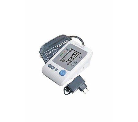 Фото Тонометр автоматический Longevita BP-1304(LG-BP-1304) по цене 762 грн. Торговая марка LONGEVITA (Великобритания). Автоматические тонометры.